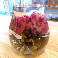 母の日工芸茶プチギフト