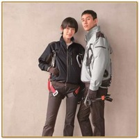 KU92110 遮熱フルハーネス空調服™