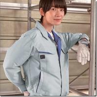 KU90470 綿・ポリ混紡ワーク空調服™