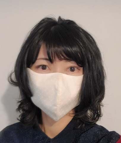 フェイスアップマスク (夜用)