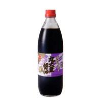 健康フーズ 丸大豆醤油 1L