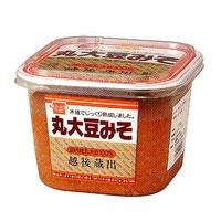 健康フーズ 丸大豆みそ(粒) 800g