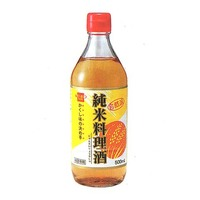 健康フーズ 純米料理酒 500ml