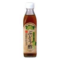 健康フーズ ぶどう酢(白) 300ml