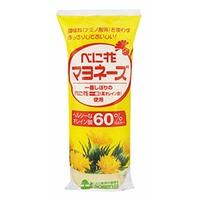 創健社 べに花マヨネーズ 500g