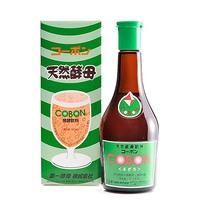 第一酵母 コーボンぶどう(白) 525ml