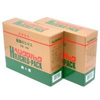日本葛化学 ヘリクロパック 100包×2個セット