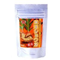 健康フーズ 金時ショウガ(粉末) 50g
