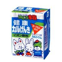 健康フーズ 健康カルげんき(ヨーグルト) 200ml×24p
