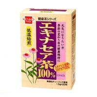 健康フーズ エキナセア茶(TB) 2g×20包