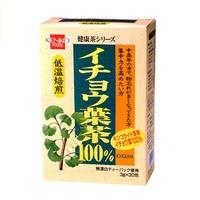 健康フーズ イチョウ葉茶(TB) 3g×30包