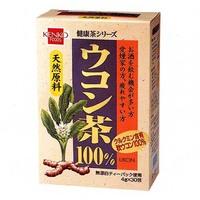 健康フーズ ウコン茶(TB) 4g×30包
