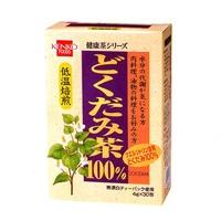 健康フーズ どくだみ茶(TB) 4g×30包