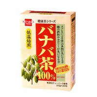 健康フーズ バナバ茶(TB) 2.5g×30包