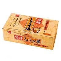 健康フーズ 金時しょうが湯(箱) 18g×15袋