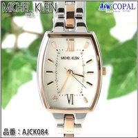 ミッシェルクラン・レディース腕時計AJCK084【コンビ】
