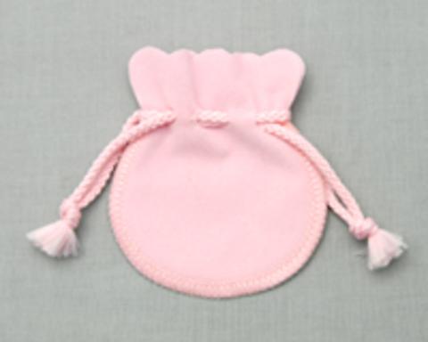 カラーポーチ Mサイズ(ピンク)