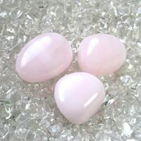 ピンクカルサイト タンブル(タンブル1個約20mm)
