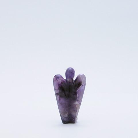 アメジスト エンジェル(Sサイズ)03