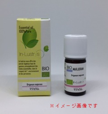 「In‐Lustrys」ラベンダー(真正) (5ml)