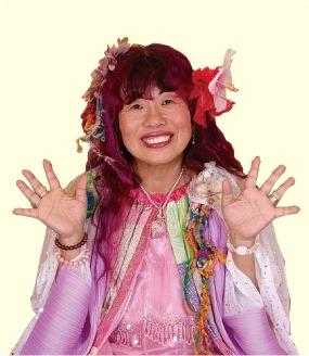 Dr.Keiko