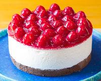 糖質制限の木苺ショートケーキ12cmサイズ