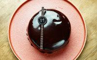 """[糖質制限]直径12cm 3層のチョコレート """"ショコノワール"""""""