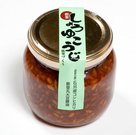 醤油糀200g壜入