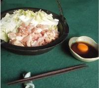 とり鍋醤(とり白菜鍋のたれ)180ml