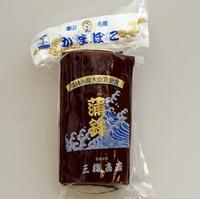 富山名産・三権商店の昆布巻かまぼこ(大)