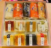 富山名産・かまぼこギフトセット「彩り」