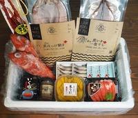 Food trip box L