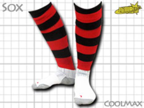 【単品購入用】 CoolMAX採用 コンプレッションソックス 【メール便対応可能】