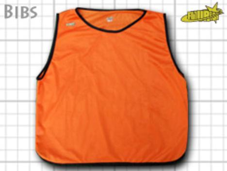 一般的なオレンジカラーです。