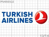 トルコ航空スポンサー