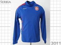 セルビア代表 シェルトップ