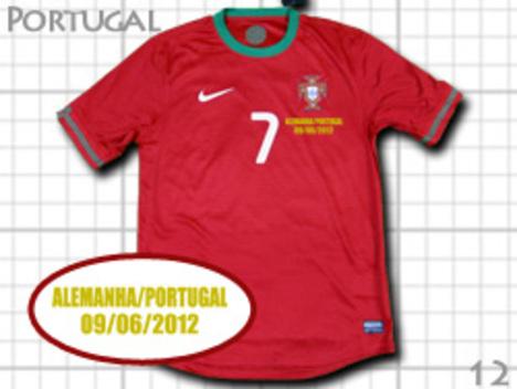 ポルトガル代表 マッチデイマーキングも対応