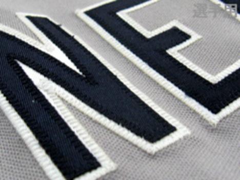 【会員:22800円】 ニューヨーク・ヤンキース #31 イチロー アルタネイト(グレー) オーセンティック