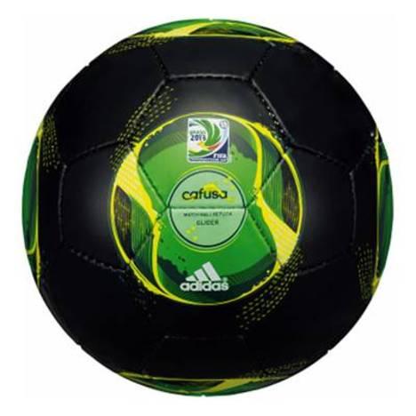 サッカー5号球です。検定球