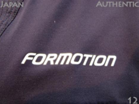 FORMOTIONのオーセンです。