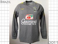 ブラジル代表 トレーニングトップ 女性用
