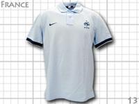 フランス代表ポロシャツ
