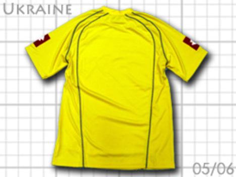 ウクライナ代表