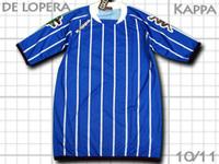 Kappa デロペラ2・青 【在庫の限り】