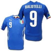 イタリア代表 ホーム
