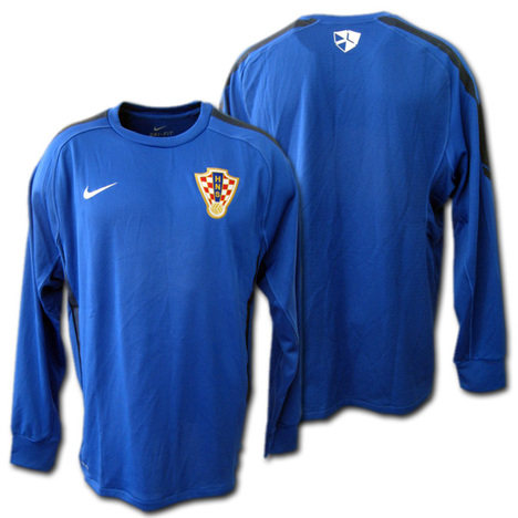 クロアチア代表 トレーニングスウェット