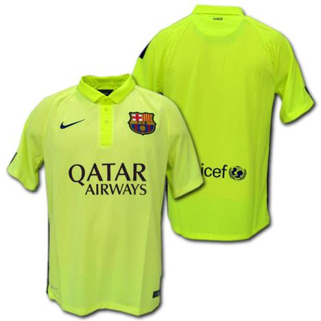 バルセロナ 3rd