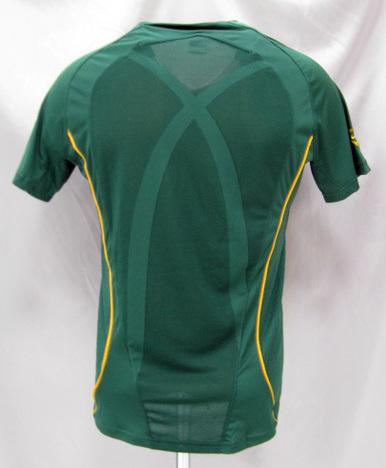 【4着セール対象】 06/07 オーストラリア代表 トレーニング(緑) 女性用 NIKE