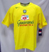 ブラジル代表 トレーニング