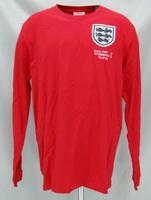 イングランド代表 1966復刻